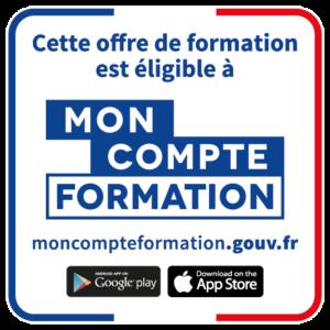 Compte personnel de formation (CPF) - Formasoft